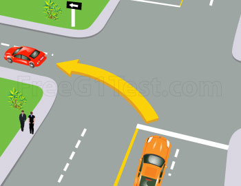 Nova Scotia Class 5l Road Rules Simulated Test